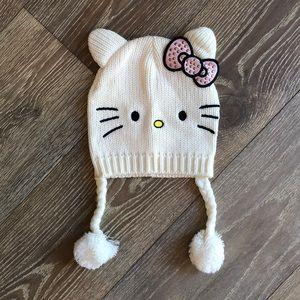 New Hello Kitty beanie hat